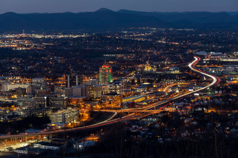 professional photography and videography in Roanoke